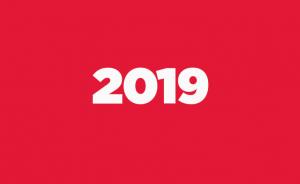 Elsykler 2019